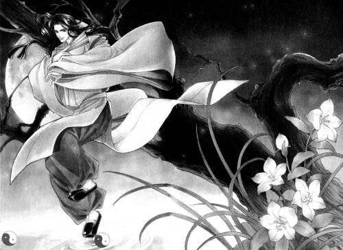 You Higuri, Taishou Mugen Kitan