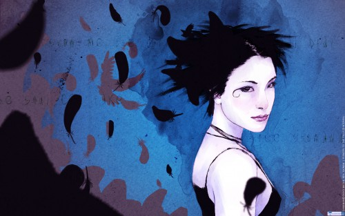David Mack, The Sandman: Dream Hunters Wallpaper