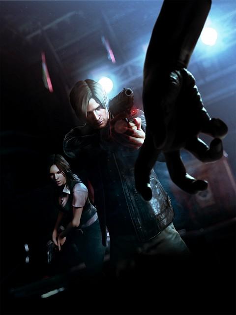 Capcom, Resident Evil 6, Leon S. Kennedy, Helena Harper