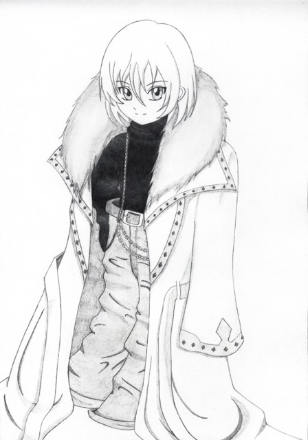 Ayami Kojima, Konami, Castlevania, Soma Cruz, Member Art