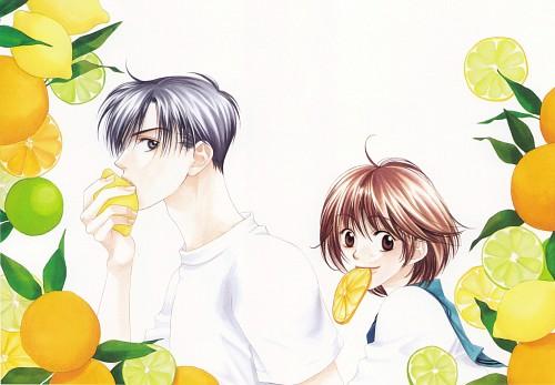 Hisaya Nakajo, Hanazakari no Kimitachi e, Mizuki Ashiya, Izumi Sano