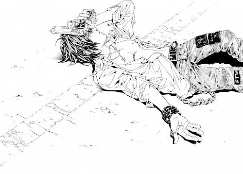 Sho-u Tajima, MPD-Psycho