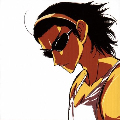 Jin Kobayashi, School Rumble, Kenji Harima