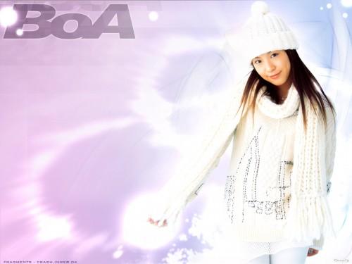 BoA Kwon Wallpaper