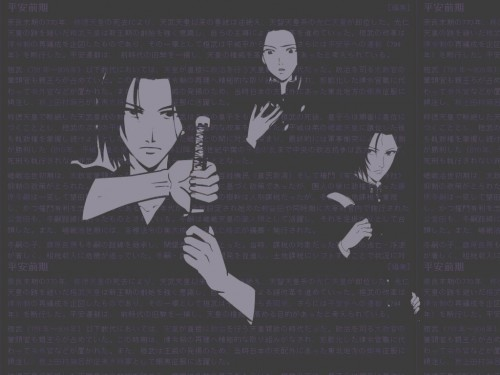 Takeshi Konomi, J.C. Staff, Prince of Tennis, Shinji Ibu Wallpaper