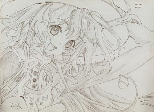 CLAMP, Madhouse, Kobato, Kobato Hanato, Member Art