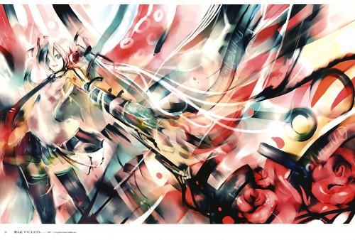 KEI, Vocaloids Unofficial Illustrations, Keigarou - KEI's Gallery, Vocaloid, Miku Hatsune