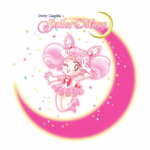 Naoko Takeuchi, Bishoujo Senshi Sailor Moon, Sailor Chibi Moon