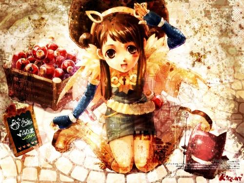 Ragnarok Online, Alchemist (Ragnarok Online) Wallpaper