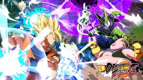 Akira Toriyama, Toei Animation, Dragon Ball, Cell, Super Saiyan Vegeta