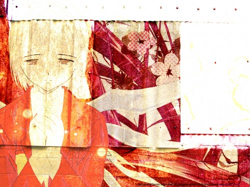 Shin Takahashi, SaiKano, Chise Wallpaper