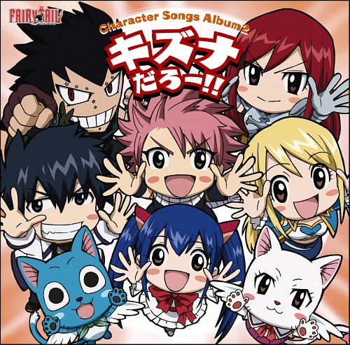 Hiro Mashima, Satelight, Fairy Tail, Wendy Marvell, Lucy Heartfilia