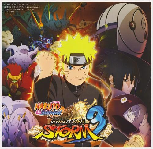 Studio Pierrot, Naruto, Kabuto Yakushi, Naruto Uzumaki, Sasuke Uchiha