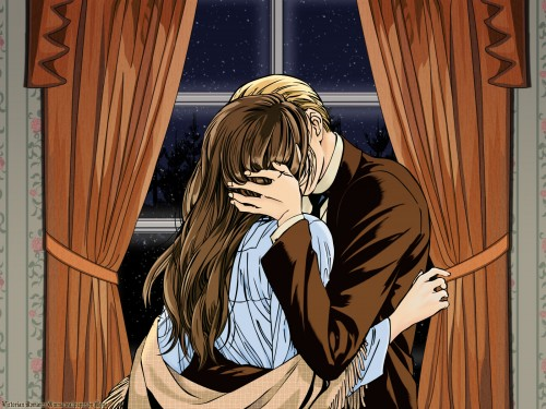 Kaoru Mori, Studio Pierrot, Victorian Romance Emma, Emma (Victorian Romance Emma), William Jones Wallpaper