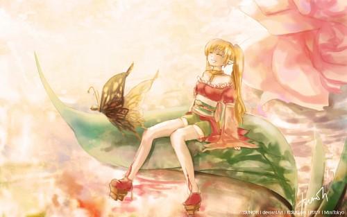 MT-Maigetsu, Member Art, Minitokyo Wallpaper