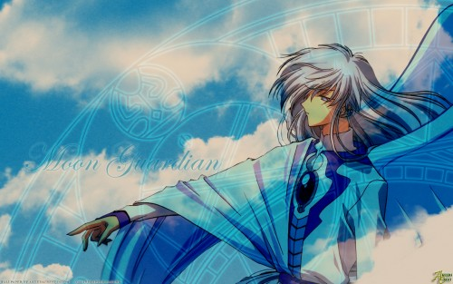 CLAMP, Madhouse, Cardcaptor Sakura, Yue Wallpaper