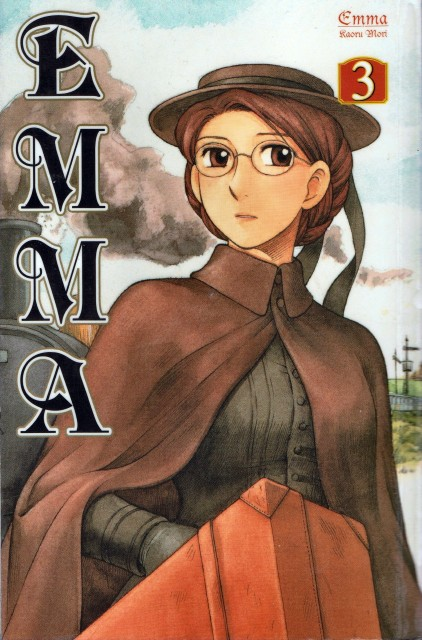 Emma (Victorian Romance Emma)