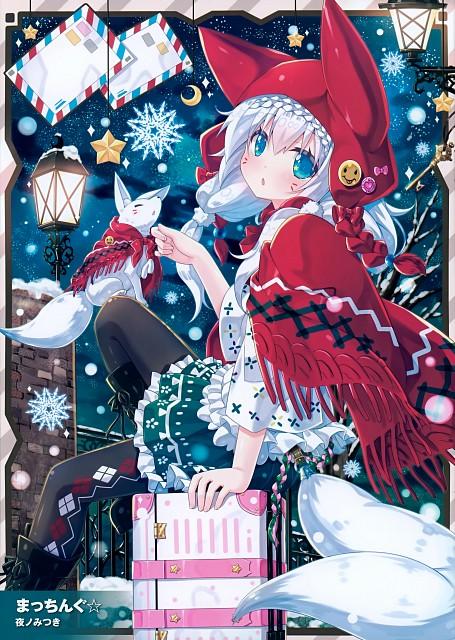Mitsuki Yano, E☆2 Etsu - Collection, Comic Market, Comic Market 89