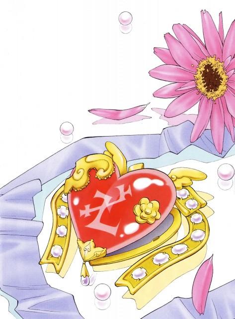 Misaho Kujirado, Princess Ai