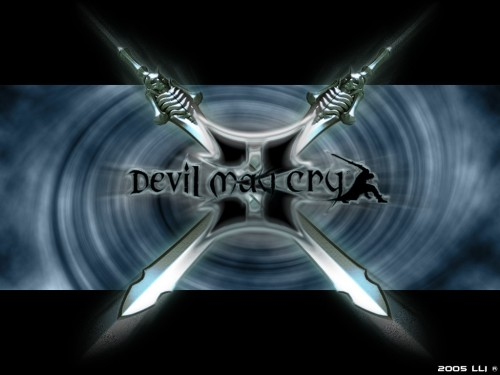 Capcom, Devil May Cry Wallpaper