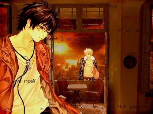 Hiroyuki Asada, I'll - Generation Basketball, Hitonari Hiiragi, Akane Tachibana Wallpaper