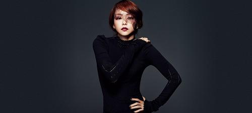 Namie Amuro, Album Cover
