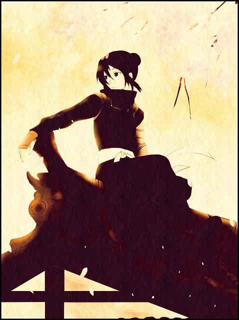 Hiromu Arakawa, BONES, Fullmetal Alchemist, Lan Fan, Member Art
