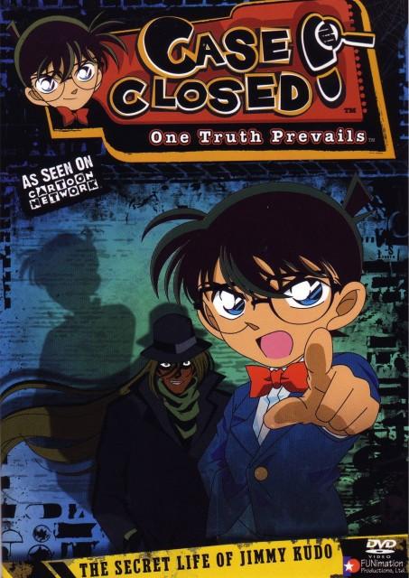Gosho Aoyama, TMS Entertainment, Detective Conan, Shinichi Kudou, Conan Edogawa