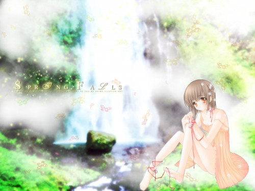 Carnelian, Kao no nai Tsuki Wallpaper