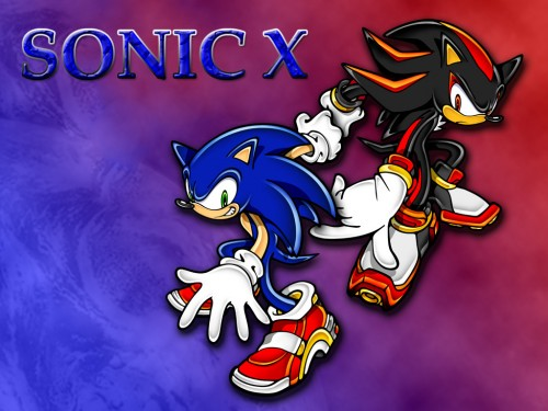 SNK, Sonic the Hedgehog, Sonic, Shadow the Hedgehog Wallpaper
