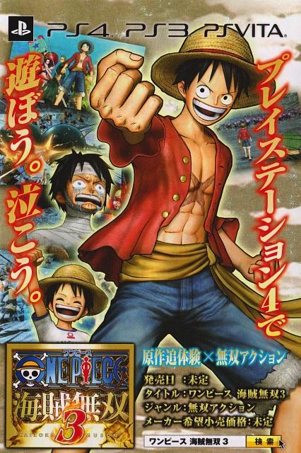 Eiichiro Oda, Toei Animation, One Piece, Monkey D. Luffy