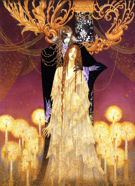 Toshiaki Kato, Phantom of the Opera, Femme Fatale