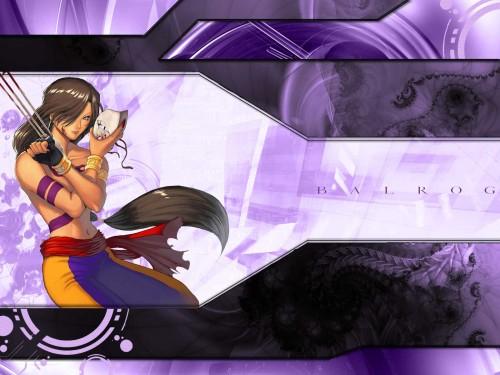 Capcom, Street Fighter, Vega Wallpaper