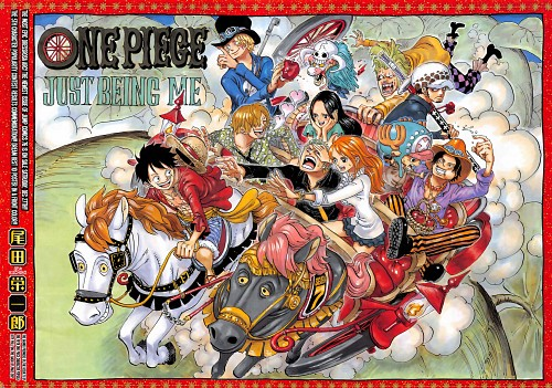 Eiichiro Oda, Toei Animation, One Piece, Boa Hancock, Tony Tony Chopper