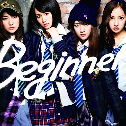 Tomomi Itano, Atsuko Maeda, Minami Takahashi, AKB48, Yuko Oshima