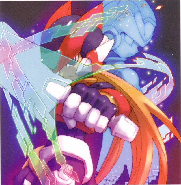 Tetsuno Kyojin, Capcom, MegaMan