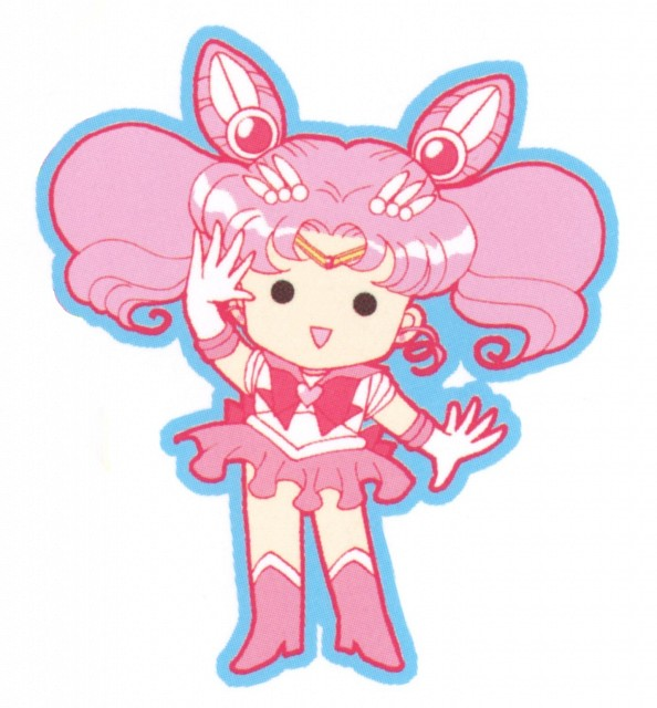 Naoko Takeuchi, Bishoujo Senshi Sailor Moon, Sailor Chibi Moon, Manga Cover