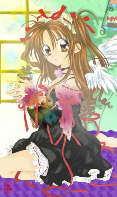 Arina Tanemura, Studio DEEN, Full Moon wo Sagashite, Mitsuki Koyama, Colorizations