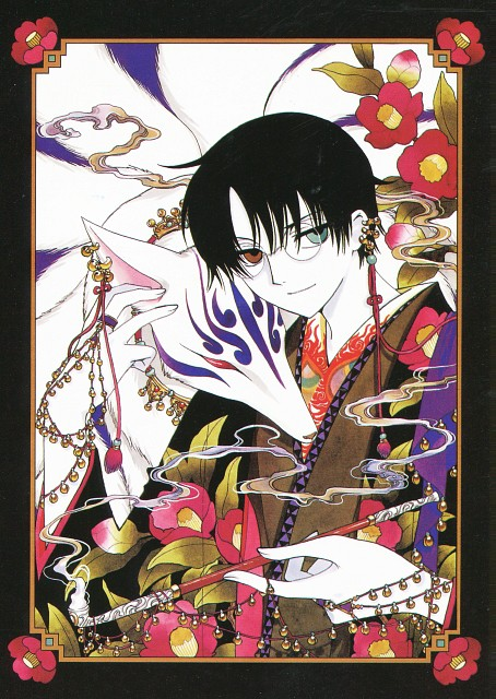 CLAMP, Production I.G, xxxHOLiC, xxxHOLiC Kocho no Yume, Mugetsu