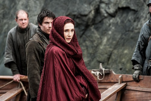Game of Thrones, Melisandre