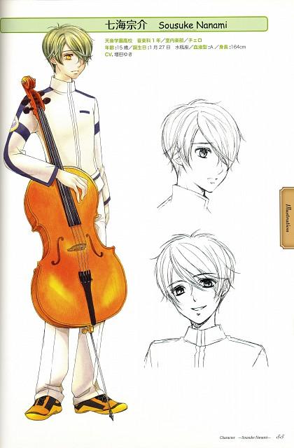 Sousuke Nanami