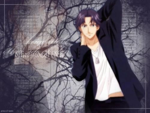 Takeshi Konomi, J.C. Staff, Prince of Tennis, Keigo Atobe Wallpaper