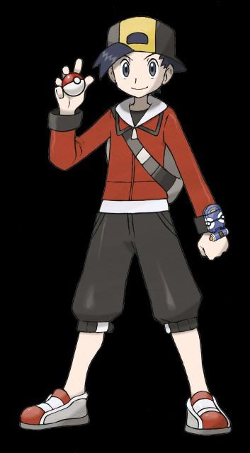 Ken Sugimori, Nintendo, OLM Digital Inc, Pokémon, Ethan (Pokemon)