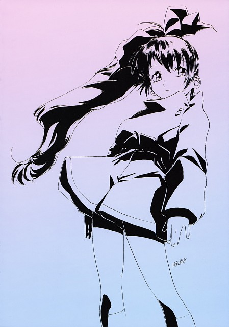 Hisashi Hirai, Sunrise (Studio), s-CRY-ed, Kanami Yuta
