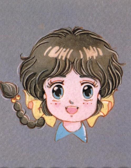 Studio Pierrot, Pastel Yumi