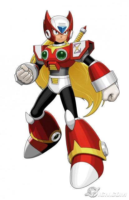 Zero (MegaMan)