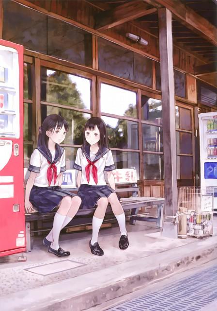 Mel Kishida, Lumen, Comic Market 78