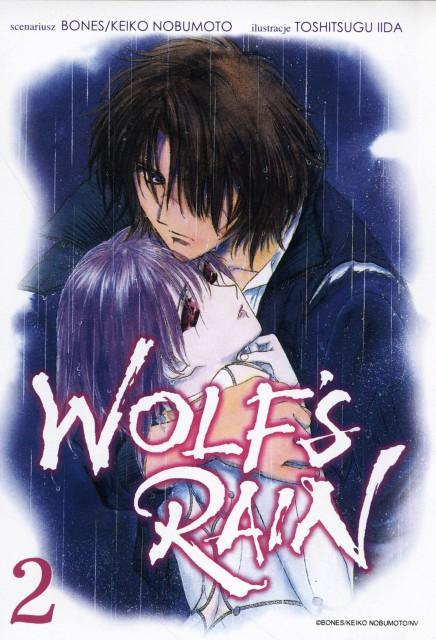 BONES, Wolf's Rain, Cheza, Kiba (Wolf's Rain)