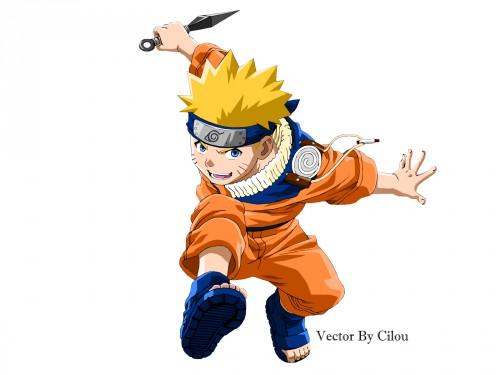 Masashi Kishimoto, Studio Pierrot, Naruto, Naruto Uzumaki, Vector Art