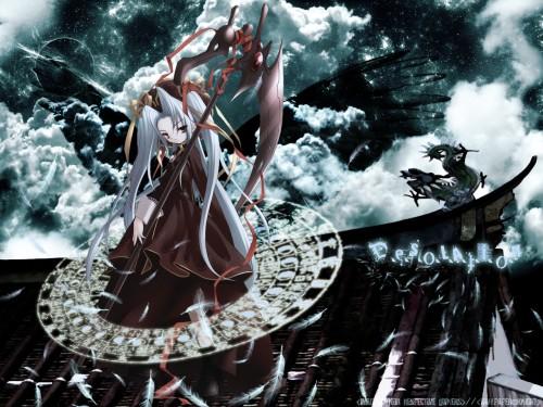 Noizi Ito, UNiSONSHIFT, Wasurenagusa ~Forget-me-Not~, Eario Wallpaper
